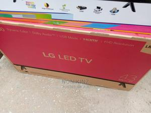Tv 43inches Smart | TV & DVD Equipment for sale in Lagos State, Ojo