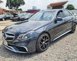 Mercedes-Benz E350 2010 Gray | Cars for sale in Lagos State, Yaba