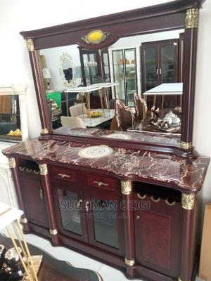 Dining Cabinet Lent 3feet Width 69 Inches | Furniture for sale in Abuja (FCT) State, Wuse