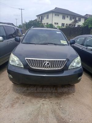 Lexus RX 2006 330 Green | Cars for sale in Lagos State, Alimosho