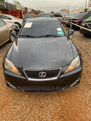 Lexus IS 2009 Gray | Cars for sale in Kwara State, Ilorin West