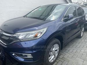Honda CR-V 2016 Blue | Cars for sale in Lagos State, Surulere
