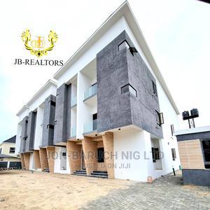 Furnished 4bdrm Duplex in Ikate, Lekki Phase 1 for Sale | Houses & Apartments For Sale for sale in Lekki, Lekki Phase 1