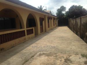 3bdrm Bungalow in Opposite Adeoja, Ibadan for Sale   Houses & Apartments For Sale for sale in Oyo State, Ibadan