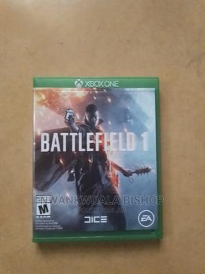 Battlefield 1 Xbox One Consoles Game | Video Games for sale in Rivers State, Port-Harcourt