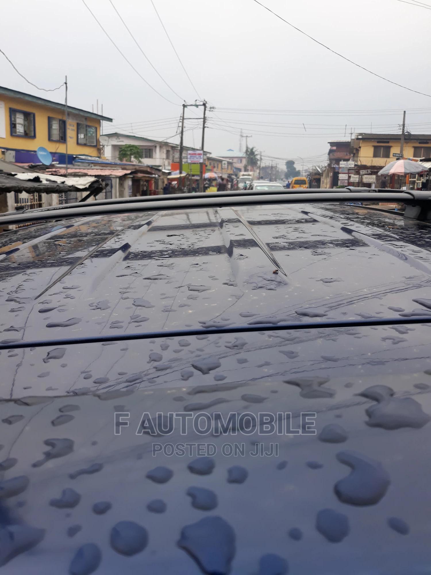 Toyota Highlander 2004 V6 AWD Blue | Cars for sale in Shomolu, Lagos State, Nigeria