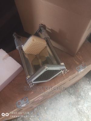 Manual Plantain Slicer | Restaurant & Catering Equipment for sale in Lagos State, Ojo