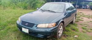 Toyota Camry 1999 Automatic Green | Cars for sale in Ekiti State, Ado Ekiti