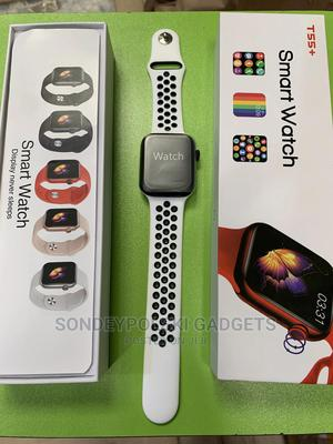 Series 6 Smart Watch With Smart Split Screen Display   Smart Watches & Trackers for sale in Lagos State, Ikeja