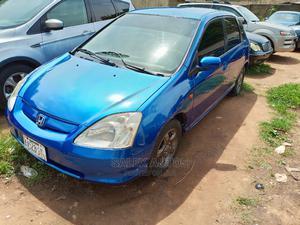 Honda Civic 2005 1.4i Sport Blue   Cars for sale in Kaduna State, Kaduna / Kaduna State