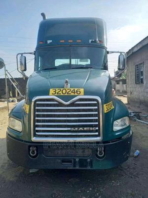 2013 Mack Vision Truck   Trucks & Trailers for sale in Lagos State, Ojo