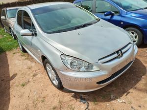 Peugeot 307 2005 1.6 Premium Silver | Cars for sale in Kaduna State, Kaduna / Kaduna State