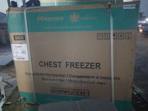 Hisense Chest Freezer 304L | Kitchen Appliances for sale in Abuja (FCT) State, Kubwa