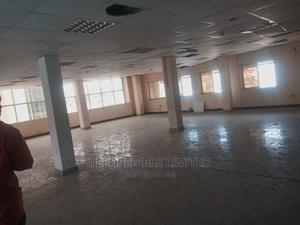 For Lease: A 4floors Office Complex of 1300sqm Space, Allen | Commercial Property For Rent for sale in Lagos State, Ikeja