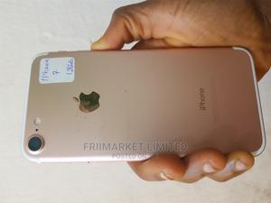 Apple iPhone 7 128 GB Pink | Mobile Phones for sale in Delta State, Oshimili South