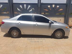 Toyota Corolla 2012 Silver   Cars for sale in Kaduna State, Kaduna / Kaduna State