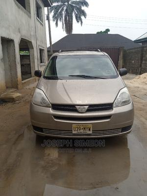 Toyota Sienna 2005 XLE Gold | Cars for sale in Rivers State, Port-Harcourt