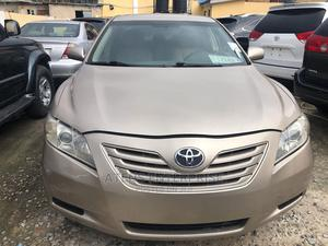 Toyota Camry 2007 Gold | Cars for sale in Lagos State, Ogba