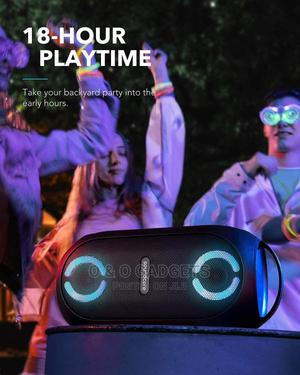 Anker 80W Soundcore Rave Mini Partycast Wireless Portable Sp   Audio & Music Equipment for sale in Lagos State, Lagos Island (Eko)
