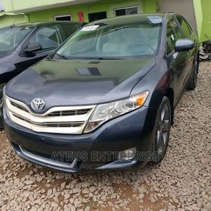 Toyota Venza 2011 AWD Gray | Cars for sale in Lagos State, Ogba