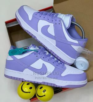 Nike SB Purple   Shoes for sale in Lagos State, Ikeja