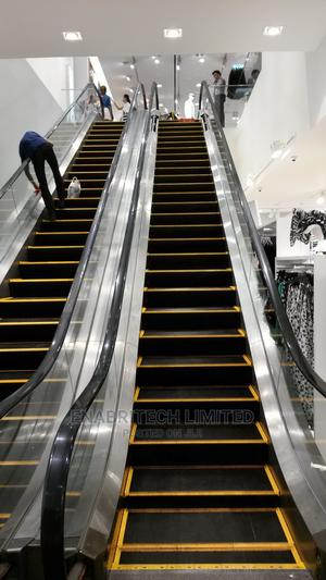 Escalators at It's Best | Building & Trades Services for sale in Lagos State, Victoria Island