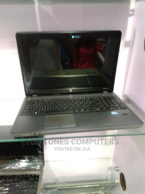 Laptop HP ProBook 4540S 4GB Intel Core I3 HDD 500GB   Laptops & Computers for sale in Abuja (FCT) State, Wuse