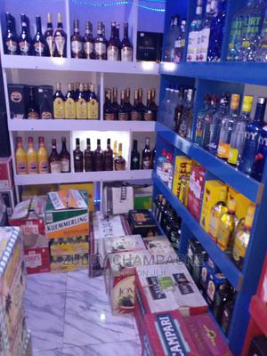 Brandy, Whisky and Champagne | Meals & Drinks for sale in Lagos State, Lagos Island (Eko)