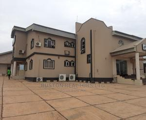 Large Open Space With 4 Rooms Commercial Property | Commercial Property For Rent for sale in Ibadan, Akobo