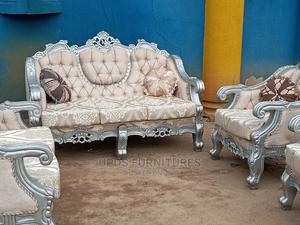 Royal Chair | Furniture for sale in Abia State, Aba North