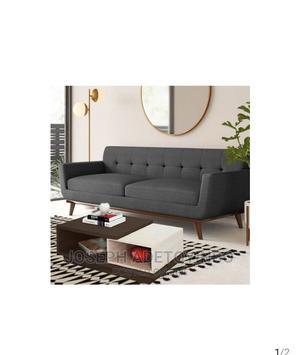 Mini Coffee Center Table With Storage Cabinet | Furniture for sale in Lagos State, Amuwo-Odofin