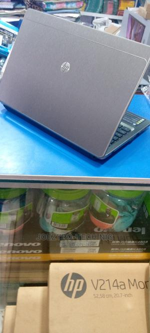 Laptop HP ProBook 4430S 4GB Intel Core I5 HDD 500GB | Laptops & Computers for sale in Rivers State, Port-Harcourt