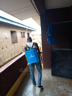 Fumigation Service and Gardening Management Services   Cleaning Services for sale in Ogun State, Ijebu Ode