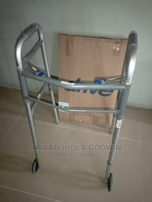Walking Aid | Medical Supplies & Equipment for sale in Lagos State, Amuwo-Odofin