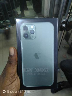 New Apple iPhone 11 Pro 256 GB Gray   Mobile Phones for sale in Lagos State, Ikeja