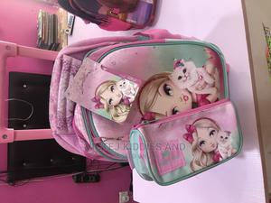 Quality Trolley School Bag. | Babies & Kids Accessories for sale in Rivers State, Port-Harcourt
