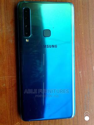 Samsung Galaxy A9 128 GB Blue   Mobile Phones for sale in Lagos State, Ogba