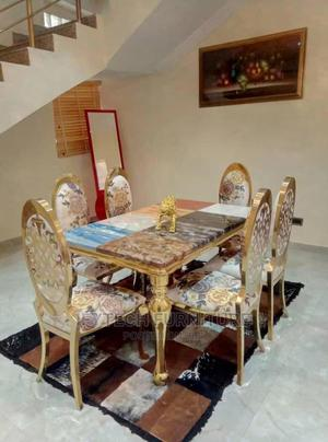 Luxury Dining Set | Furniture for sale in Lagos State, Amuwo-Odofin