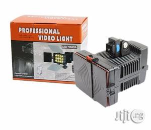 Professional Camera LED Video Light LED-1040A   Accessories & Supplies for Electronics for sale in Rivers State, Port-Harcourt