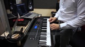 Novation Impulse 49-Usb-Midi Keyboard | Audio & Music Equipment for sale in Lagos State, Ojo