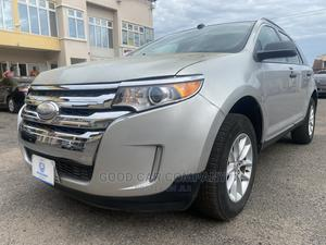 Ford Edge 2013 Silver | Cars for sale in Kwara State, Ilorin South