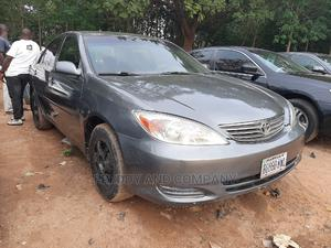 Toyota Camry 2003 Gray | Cars for sale in Abuja (FCT) State, Gaduwa