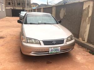 Toyota Camry 2001 Gold   Cars for sale in Enugu State, Enugu