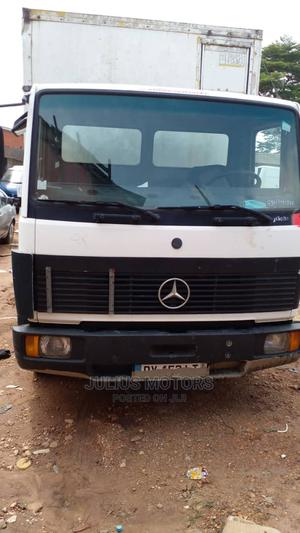 Mercedes Benz | Trucks & Trailers for sale in Lagos State, Alimosho