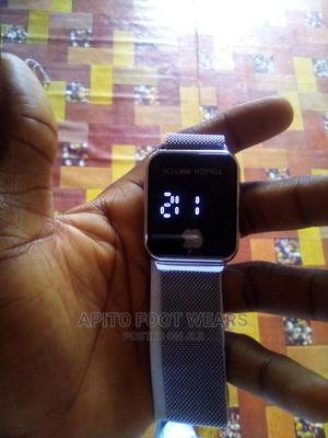 Apple Led Watch | Smart Watches & Trackers for sale in Imo State, Owerri