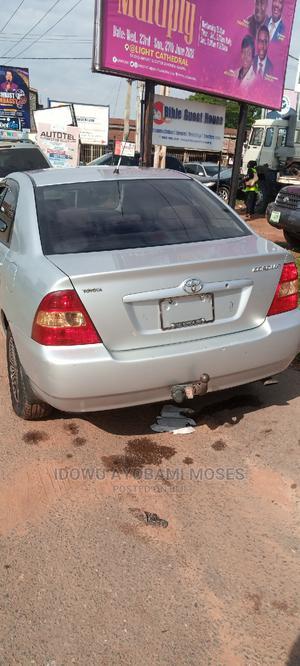 Toyota Corolla 2006 LE Silver   Cars for sale in Oyo State, Ibadan
