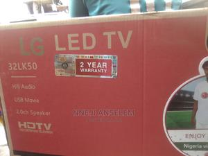 LG Led Tv 32LK500BPTA   TV & DVD Equipment for sale in Lagos State, Lagos Island (Eko)