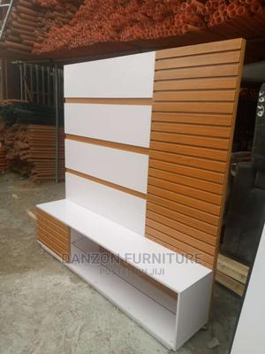 Tv Stand Tv and Cabinet | Furniture for sale in Rivers State, Obio-Akpor