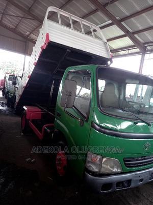 Toyota Dyna Tipper   Trucks & Trailers for sale in Lagos State, Amuwo-Odofin