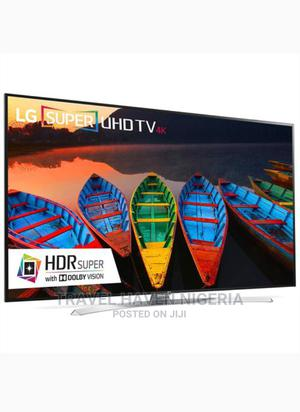 """LG 65"""" Un7440 Pva Uhd 4K Webos Smart Ai Thinq Satellite TV 